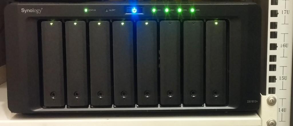 NAS 雲端服務-3