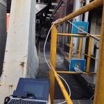 動態型 高頻寬 遠距離 無線網路 測試架設