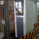 建置環境中以工作站型電腦機櫃,配置電腦可保護電腦運作穩定