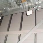 無線網路固定端發射,架設MIMO天線以傳送足夠頻寬