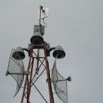 遠距離無線網路 監視系統 - 4