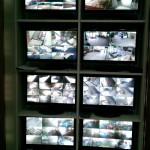 CMS 多螢幕 監視系統 分配建置電視牆