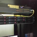 NVR錄影儲存至磁碟陣列