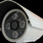 高清 百萬畫素 防水 紅外線 攝影機