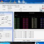 遠距離 無線網路-以IPERF測試 容許通過 頻寬