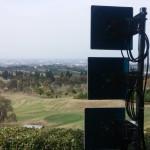 遠距離 無線網路-測試-A點