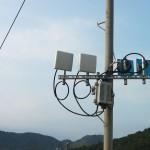 遠距離無線網路-中繼模式