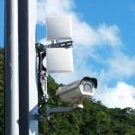 遠距離無線網路-傳遞數位影像