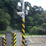 遠距離無線網路-傳遞二百萬畫素數位影像並整合數位RFID控制