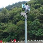 遠距離無線網路-傳遞二百萬畫素數位影像