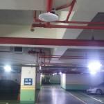 社區-地下停車場-無線網路-3
