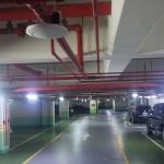 社區-地下停車場-無線網路-5