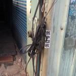 戶外型電纜線-維修不易