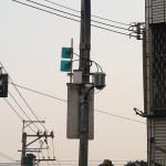 遠距離 高頻寬 無線網路 監視系統-支幹攝影機