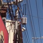 遠距離 高頻寬 無線網路 監視系統-2