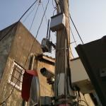 遠距離 高頻寬 無線網路 監視系統-4