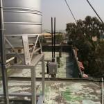 YC-2858AN-II 遠距離 高頻寬 無線網路 監視系統