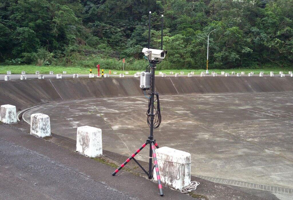 移動式 無線網路 攝影機 - 實際應用-1