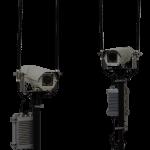 移動式 無線網路 攝影機