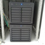 雲端,磁碟陣列,儲存,監視系統-整合配置