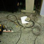 網路、電話 線路凌亂分疊-3