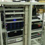 網路 防火牆 磁碟陣列 NAS 伺服器 機架