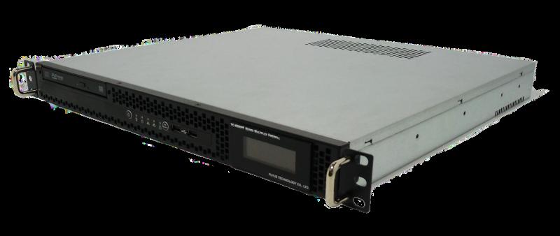 3-網路防火牆 YC-8300PF