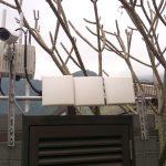 社區,戶外型 無線網路,數位監視系統